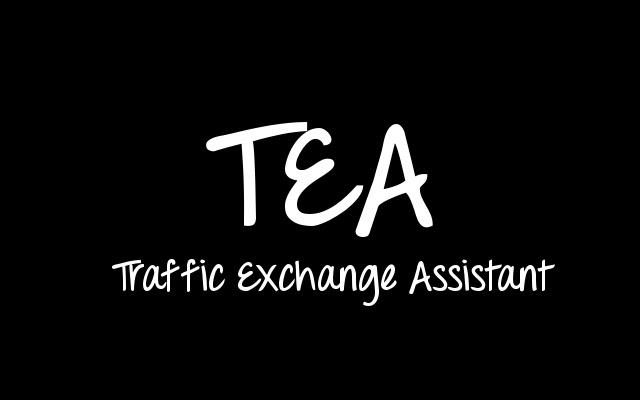 TEA: Traffic Exchange Assistant