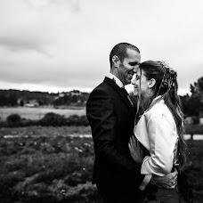 Wedding photographer Batien Hajduk (Bastienhajduk). Photo of 05.09.2018