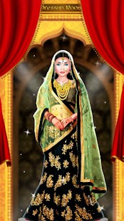 Rani Padmavati Indian Makeover - náhled