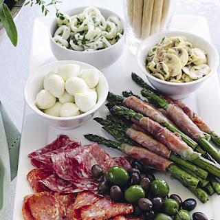 Italian Antipasto Meat And Cheese Platter Recipes