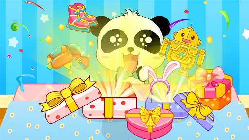 Baby Panda's Birthday Party  screenshots 3