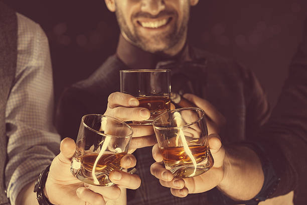 World Whisky Day takes place on May 19
