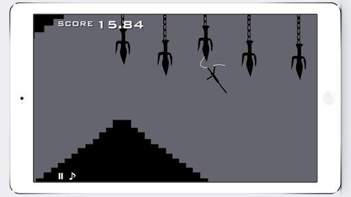 Spider Stickman скачать на планшет Андроид