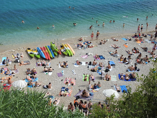 Banje Beach