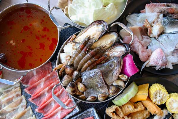 寶TAKARA日式涮涮鍋東門店