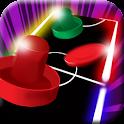 Neon Air Hockey icon