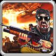 Metal Rambo Contra Attack apk