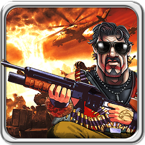 Metal Rambo Contra Attack for PC and MAC