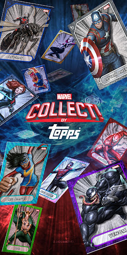 MARVEL Collect! by Toppsu00ae Card Trader 12.4.0 screenshots 17