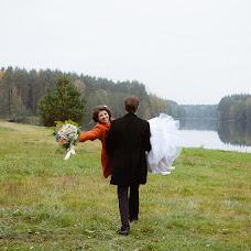 Wedding photographer Irina Nartova (Blondina). Photo of 15.05.2014