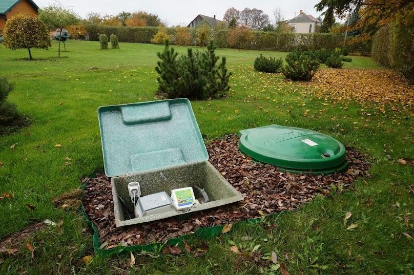Ekologiczna oczyszczalnia ścieków - jedno z najpopularniejszych rozwiązań