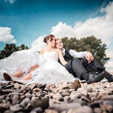 Hochzeitsfotograf Christian Kopriosek (CroArtsFoto). Foto vom 31.05.2018