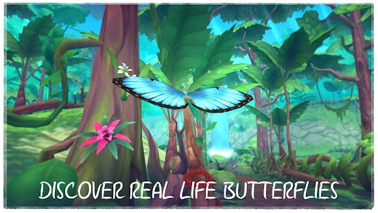 Flutter VR- screenshot thumbnail