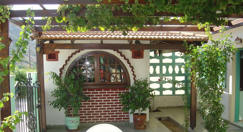 Dimitris Villa Hotel