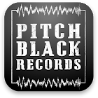 Pitch Black Records icon