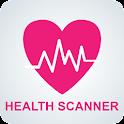 Health Checker Scanner Prank icon