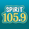 Spirit 105.9 icon