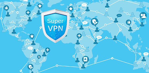 SuperVPN Free VPN Client - Apps on Google Play