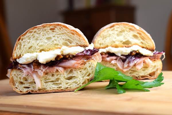 The Sicilian Italian Sandwich Recipe