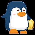 Pinguin Jump icon
