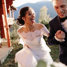 Wedding photographer Yuliya Vlasenko (VlasenkoYulia). Photo of 07.11.2017