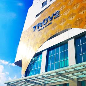 マレーシア・ジョホールバルのおしゃれなホテル「トゥローフ・ジョホールバル」