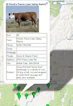 Photo: Sample small farm posting from http://www.mapmet.com/GMaps/Farms/FarmKML.html