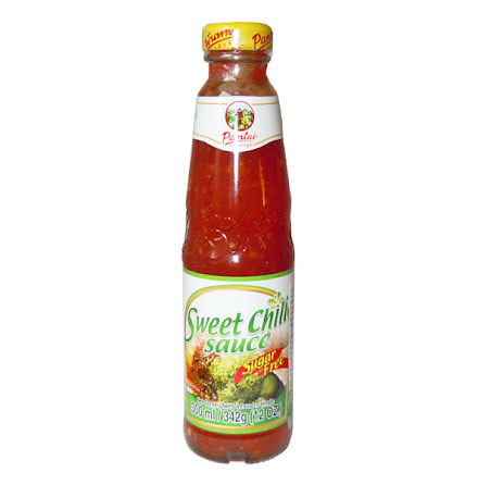 Sweet Chili Sugarfree
