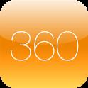 Alartec 360 icon