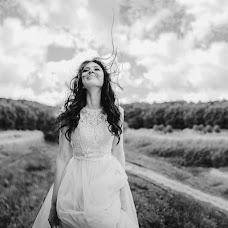 Wedding photographer Sergey Korotkov (korotkovssergey). Photo of 02.08.2018