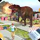 Monster Dinosaur City Attack & Destruction Sim (game)