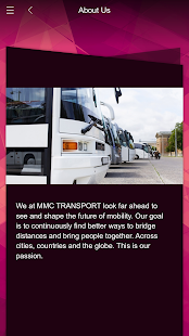 MMC TRANSPORT - náhled