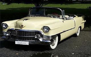 Cadillac Eldorado Rent Niedersachsen