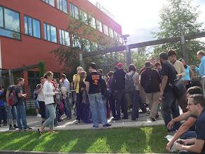 Photo: Introduction week - seznamování Erasmáků