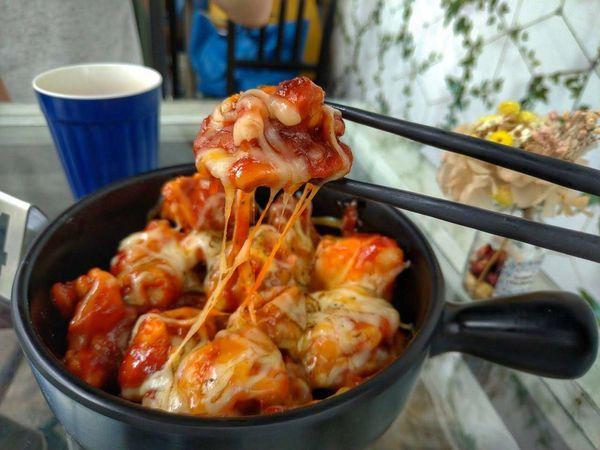 浪漫老宅中顏值最高的創意飯食料理,新竹小洋樓