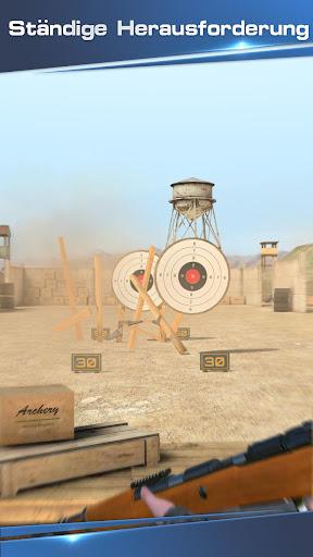 Télécharger Gewehrschütze - Scharfschütze APK MOD (Astuce) screenshots 4