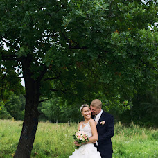 Wedding photographer Tatyana Varaksina (Varify). Photo of 07.09.2015