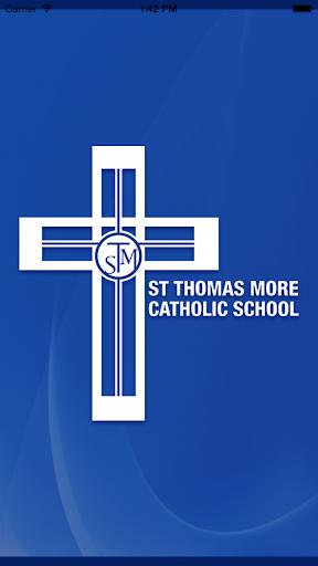 St Thomas More S Alfredton