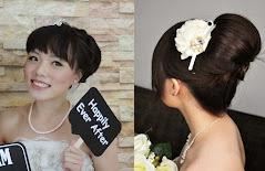 hair floral piece cute fringe