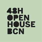 48H Open House BCN 2016 icon