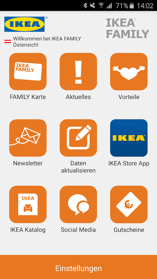 ikea family android apps on google play. Black Bedroom Furniture Sets. Home Design Ideas