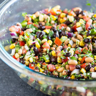 Cowboy Caviar Black Eyed Peas Recipes
