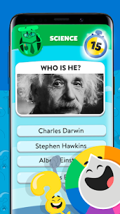 Trivia Crack 2 Screenshot