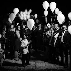 Wedding photographer Nazareno Migliaccio spina (migliacciospina). Photo of 19.07.2018