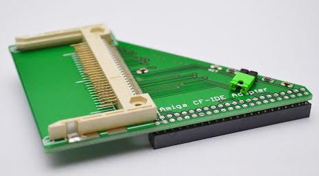 IDE-CF-adapter