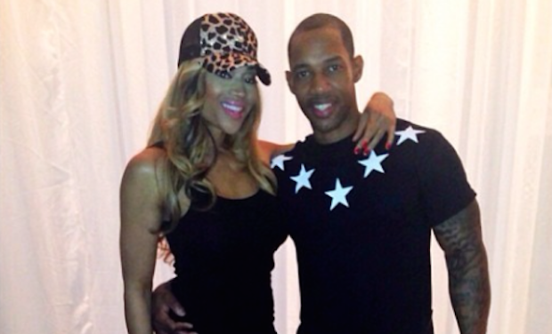 Mimi Faust and Nikko break up