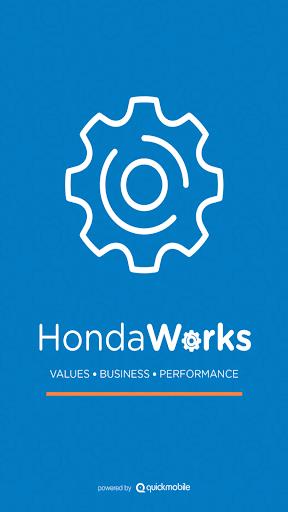 HondaWorks 2015