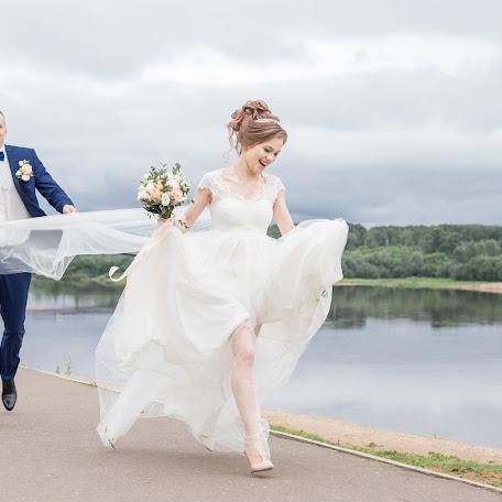 Wedding photographer Yuliya Fisher (JuliaFisher). Photo of 05.12.2017