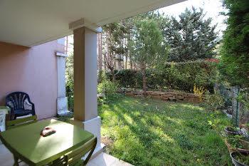 appartement à Plan-d'Aups-Sainte-Baume (83)