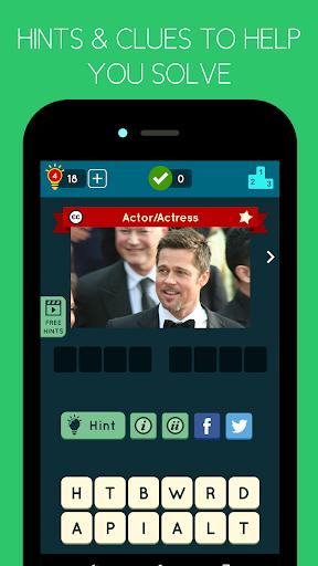 Guess the Pic: Trivia Quiz  screenshots 16